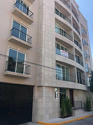 Departamentos nuevos en venta Colonia Manuel Avila Camacho Naucalpan Estado de Mexico