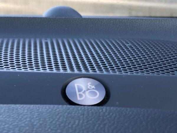 Ford Focus 1,5 EcoBlue ST-Line aut. billede 12