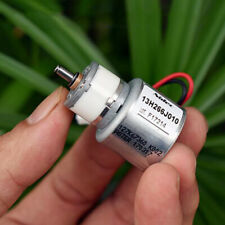 Nidec Dc6v 24v 380rpm Low Speed Mini Mute Brushless Planetary Gearbox Gear Motor