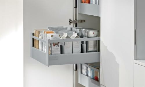BLUM LIFETIME GUARANTEE BLUMOTION SOFT CLOSE KITCHEN DRAWER BOX COMPLETE