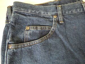 b1ec25bda359d0 Wrangler 5 Star Relaxed Fit Jean Men's - Size Big and Tall