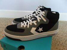vapor atlántico seno  Converse Rival Mid Size 9 Men White/black/gum 164890c for sale online | eBay