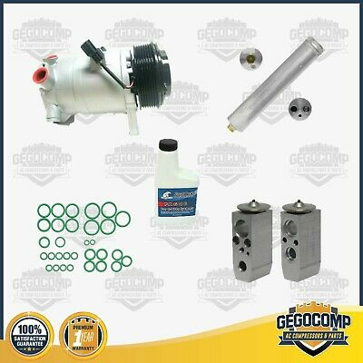 AC Compressor Kit Fits Nissan Quest 2011-2015 V6 3.5L OEM  DKS17D 67671