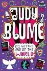 It's Not the End of the World by Judy Blume (Paperback, 1998)