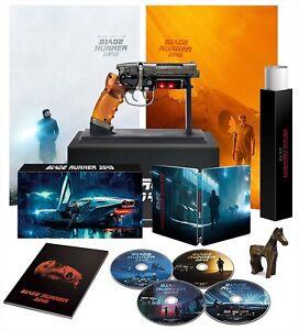 Blade-Runner-2049-Japan-Limited-Premium-Box-Ultra-HD-Blu-ray-Japan-Import-NEW