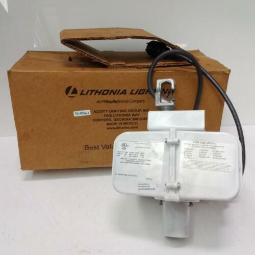 LITHONIA LIGHTING LUMINAIRE FITTING TX 400M 480 HC3P HSG NEW