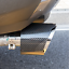 thumbnail 6 - 2019-2020 FOR Toyota RAV4 stainless steel carbon fiber car rear exhaust pipe 2PC