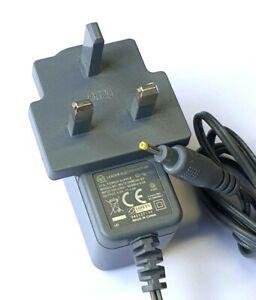 LEI Alimentazione Elettrica MU12-2050100-B2 5.0V 1.0A UK Spina
