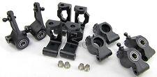 SPRINT 2 hpi C-HUB's, CARRIER, Knuckles & Bearings B021 (Sport Drift Flux 106168