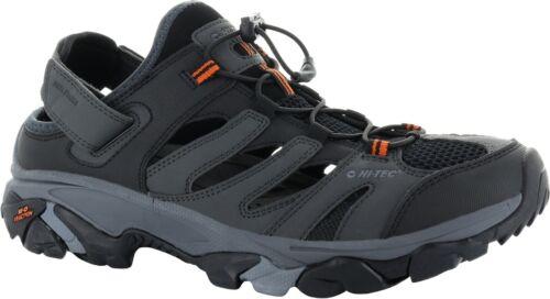Hi Tec Mens Ravus Strike Walking Shandal Shoes MRP £55.00