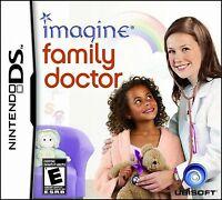 Imagine: Family Doctor Ds