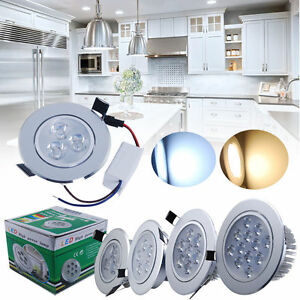 3712w indoor Ceiling Light LED Recessed Small Cabinet Mini Spot Lamp Lighting - Birmingham, United Kingdom - Returns accepted Most purchases from business sellers are protected by the Consumer Contract Regulations 2013 which give you the right to cancel the purchase within 14 days after the day you receive the item. Find out more abo - Birmingham, United Kingdom