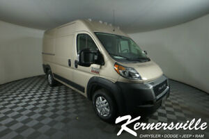 2021 Ram ProMaster High Roof 136 WB