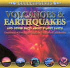Earthquakes and Volcanoes by John Farndon (Paperback, 2003)