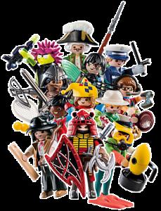 Playmobil-Figurine-Serie-17-Homme-Personnage-Accessoires-Modele-au-Choix-70242