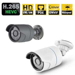Security & Protection Video Surveillance Aggressive New H.265 Ipc System Dome Ip Camera 3mp 5mp Waterproof Security Surveillance Camera Hd Outdoor Dome Network Cctv Cam Onvif