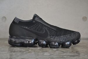 new product de6f8 105b9 Image is loading Nike-Air-Vapormax-Flyknit-CDG-Comme-Des-Garcons-