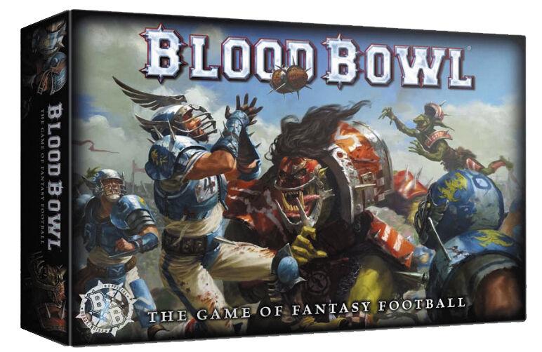 Blood Bowl - 2016 edición VAG 200-01-60