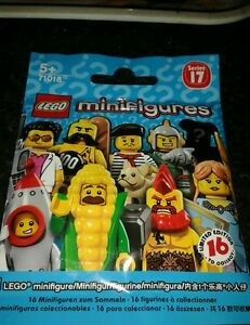 Lego Rocket Boy Minifigure CMF Series 17 NEW amp SEALED 71018 - Widnes, United Kingdom - Lego Rocket Boy Minifigure CMF Series 17 NEW amp SEALED 71018 - Widnes, United Kingdom