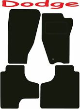 Deluxe Quality Car Mats for Dodge Nitro 07-10 ** Tailored for Perfect fit ;) **