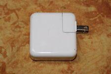 Apple iPod Mini Mp3 FireWire AC Adapter 12.5v 0.64a 611-0350