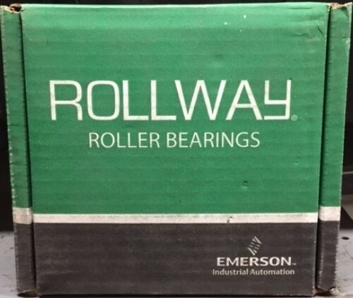 ROLLWAY E21845 CYLINDRICAL ROLLER BEARING