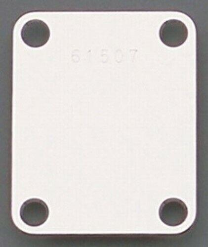 Gotoh NBS-3 Neckplate With Random Serial Number For Guitar Or Bass CHROME NEW