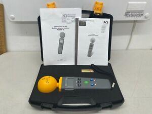 PCE-EM 29 Electromagnetic Radiation Detector