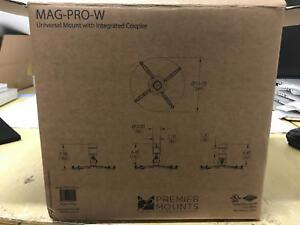 Premier Mounts Projector Mount False Ceiling /w Quick Lock Cables MAG-FCMAW