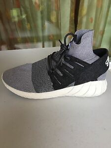 purchase cheap 3723e 7d286 Details about Adidas Tubular Doom PK KITH Size 13.5
