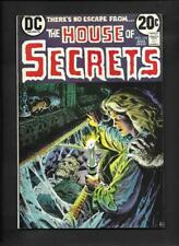 House Of Secrets 110 Nm 92 Hi Res Scans