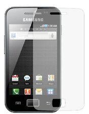 3 X Nueva Pantalla De Alta Calidad Tapa Protector Film Para Samsung S5830i Galaxy Ace
