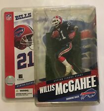 523b2142 McFarlane Sportspicks NFL Series 11 Buffalo Bills Willis McGahee ...