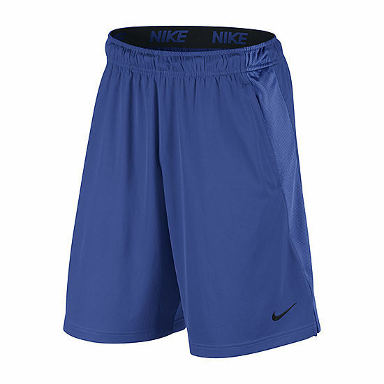 NEW Men's Nike Hybrid Dri-Fit Short Big & Tall - Large