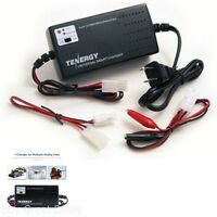 Universal Smart Charger