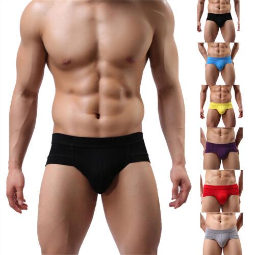 Caleçons homme respirer sous-vêtements Slips Boxer Ardennes Pouch Shorts Fashion New Style