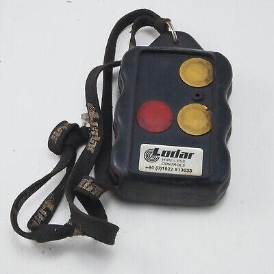 Sealey UWRC01 4-Pin Universal Winch Remote Control