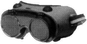 Schweissbrille AMIGO hochklappbar f.Brillenträger