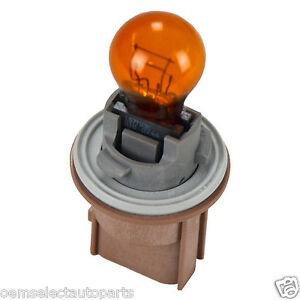 New Oem Ford Light Socket Turn Signal Lamp Headlight