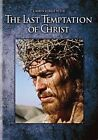 Last Temptation of Christ 0025192117640 DVD Region 1
