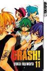 Crash! 11 von Yuka Fujiwara (2013, Taschenbuch)