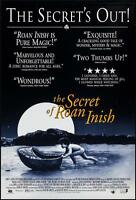 The Secret Of Roan Inish 27x40 Original Movie Poster One Sheet Sayles Review