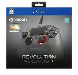 Nacon PS4 Revolution Pro Controller V2 RIG Limited Edition PC kompatibel