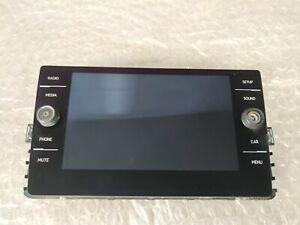 5g6919605 VW Volkswagen Discover Media Navigation Display