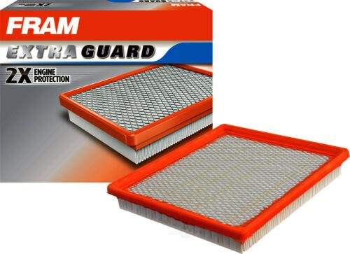 Air Filter-Extra Guard Fram CA9054