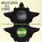 Walkin' 8436028696727 by Miles Davis Vinyl Album