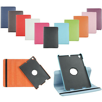 360 Rotating Leather Case Cover Stand For Xiaomi Mi Pad Tablet 7.9inch Elegant