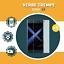 LOT-X1-A-X5-ViTRE-FILM-PROTECTION-ECRAN-EN-VERRE-TREMPE-POUR-SONY-XZ