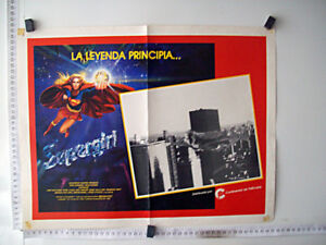 ALL-SCY-FICTION-ONLY-AVAILABLE-24h-SUPERGIRL-BRENDA-VACCARO-1983-MEXICAN-LOB