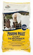 Positive Pellet Goat Dewormer, 6 lb
